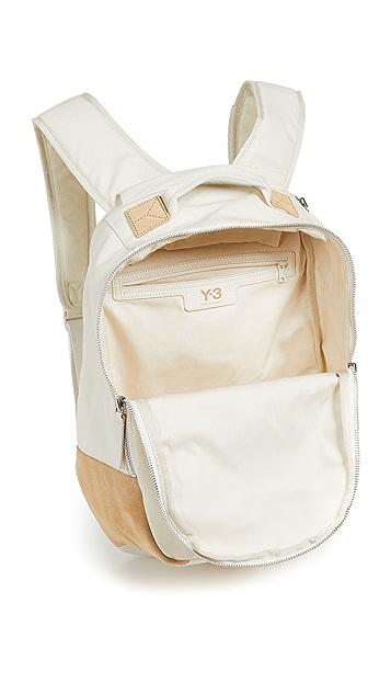 Y-3 Street Backpack