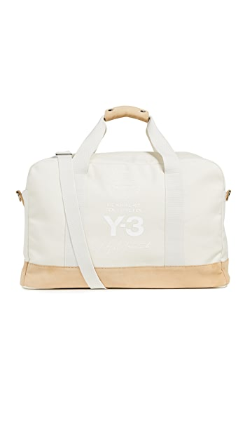 Y-3 Weekend Bag
