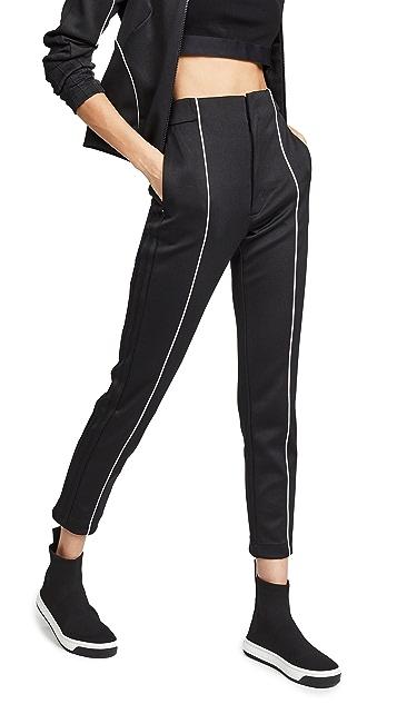 Y-3 Тренировочные брюки Foundation