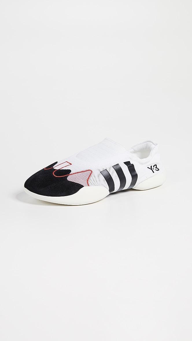 Y-3 Y-3 Taekwondo Sneakers | SHOPBOP