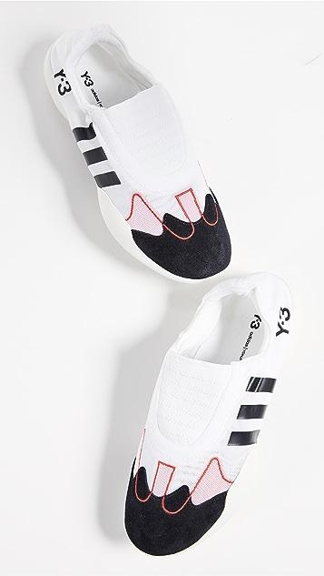 Y-3 Y-3 Taekwondo Sneakers