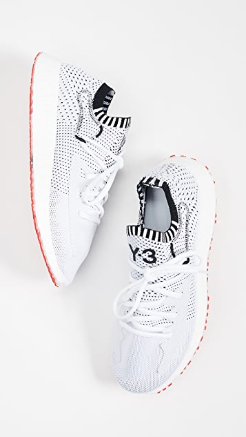 Y-3 Y-3 Raito Racer Sneakers
