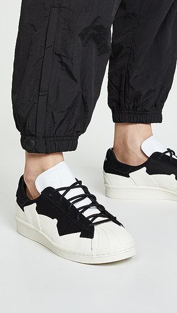 Y 3 Super Takusan Sneakers