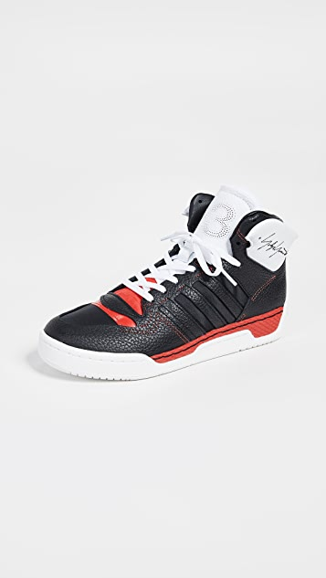 Y-3 Y-3 Hayworth Sneakers