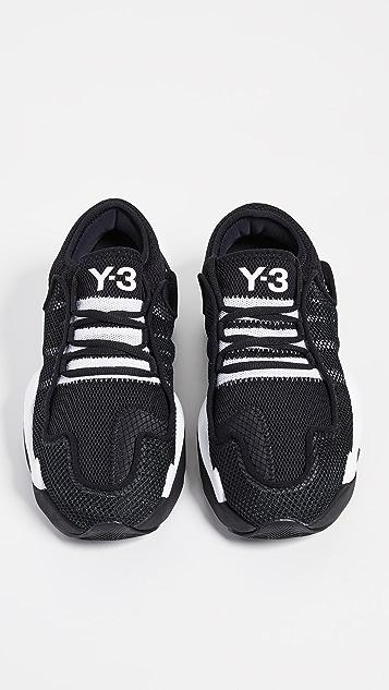 Y-3 Ren Sneakers