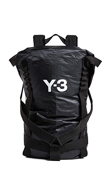 Y-3 Itech Backpack