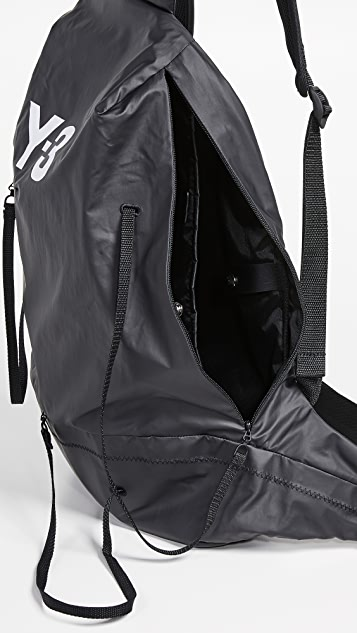 Y-3 Bungee Backpack