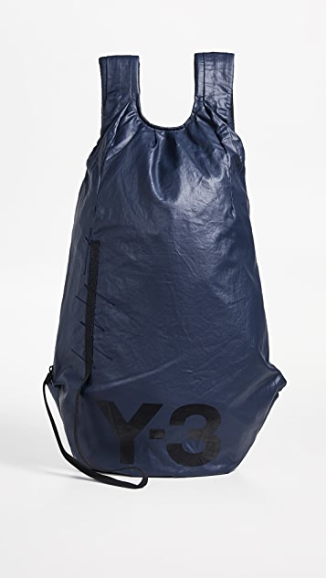 Y-3 Yohji Backpack II