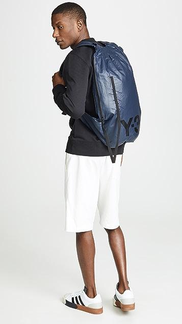 Y-3 Yohji Backpack II