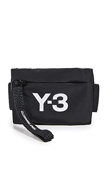 Y-3 Mini Wrist Strap