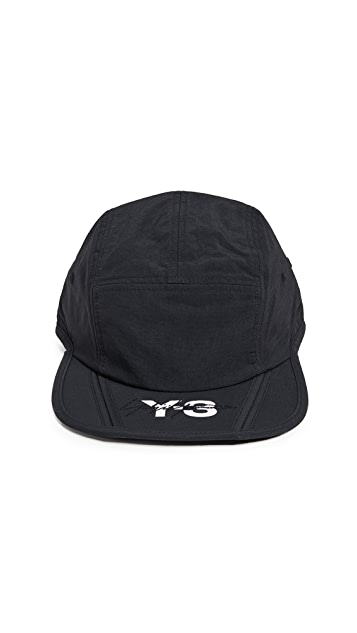 Y-3 Foldable Hat