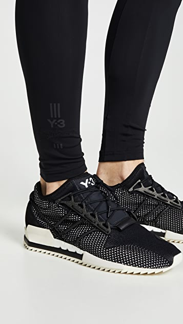 Y-3 M New Classic Tight Pants
