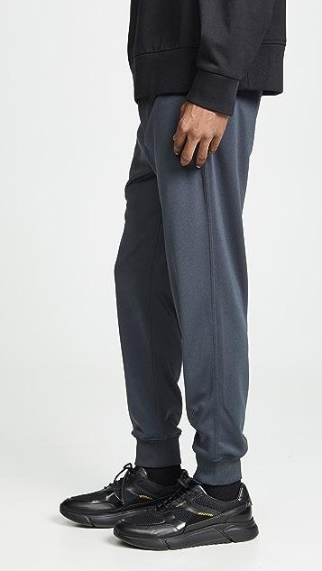 Y-3 U New Classic Track Pants
