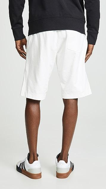 Y-3 Y-3 New Classic Shorts