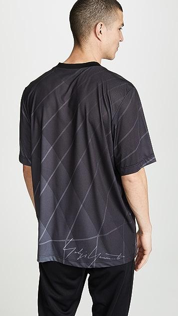 Y-3 Football Shirt