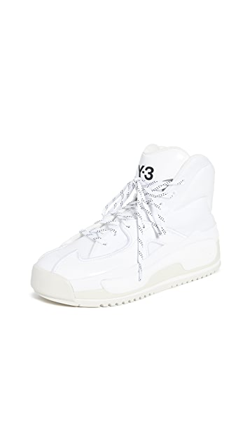 Y-3 Hokori Sneakers