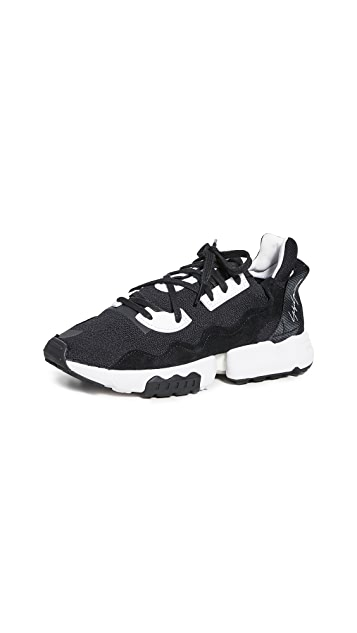 Y-3 ZX Torsion Sneakers