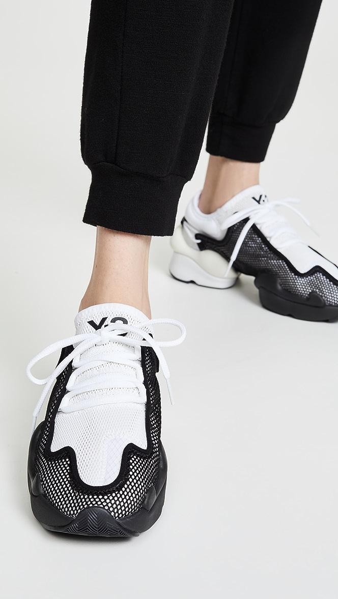 Y-3 Ren Sneakers | SHOPBOP