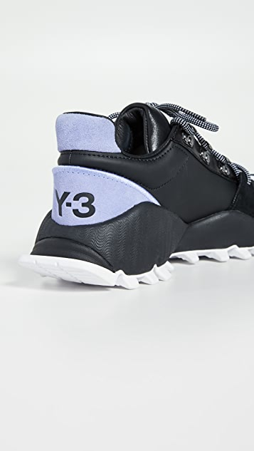 Y-3 Kyoi Trail Sneakers