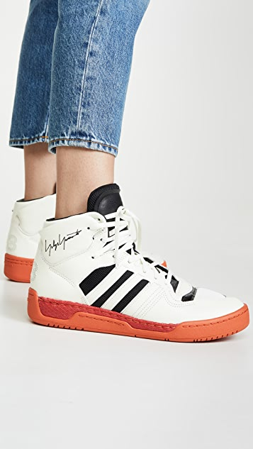 Y-3 Hayworth Sneakers