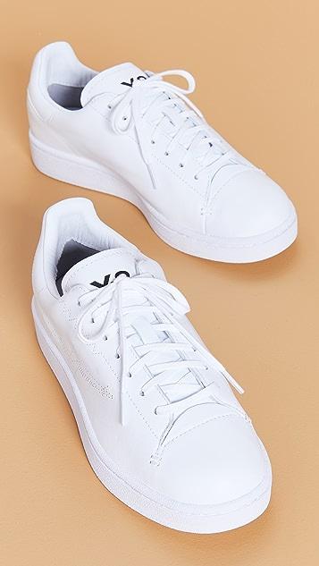 Y-3 Yohji Court 运动鞋