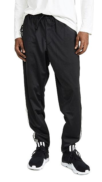 Y-3 Stirrup Track Pants