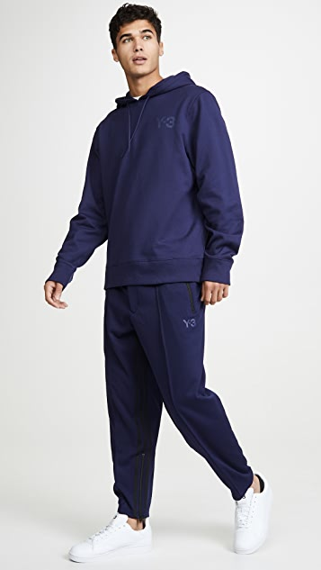 Y-3 Cropped Track Pants