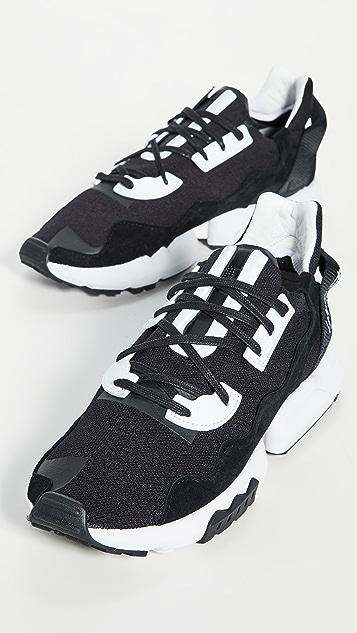 Y-3 Torsion Sneakers