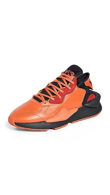 Y-3 Kaiwa Sneakers