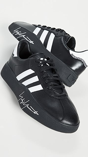 Y-3 Tangutsu Football Sneakers