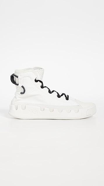 Y-3 Kasabaru Sneakers