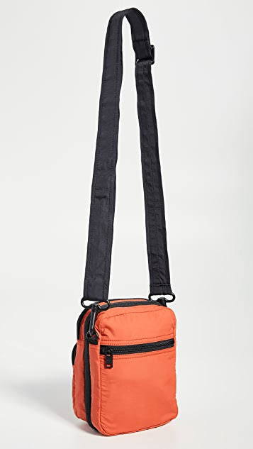 Y-3 Airliner Pouch