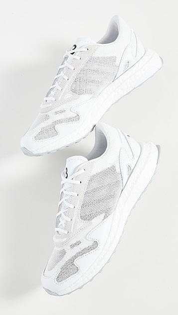 Y-3 Y-3 Rhisu 跑步运动鞋