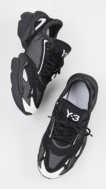 Y-3 Y-3 Ren Sneakers