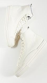 Y-3 Y-3 Yuben Mid Sneakers