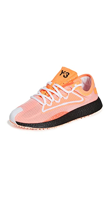 Y-3 Raito Racer Sneakers