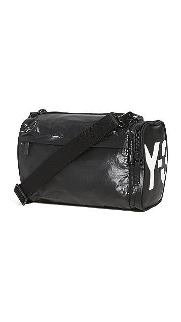 Y-3 Mini Gymbag