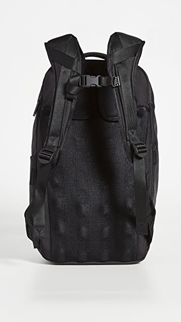 Y-3 Solid Backpack