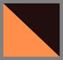 Solar Orange/Black