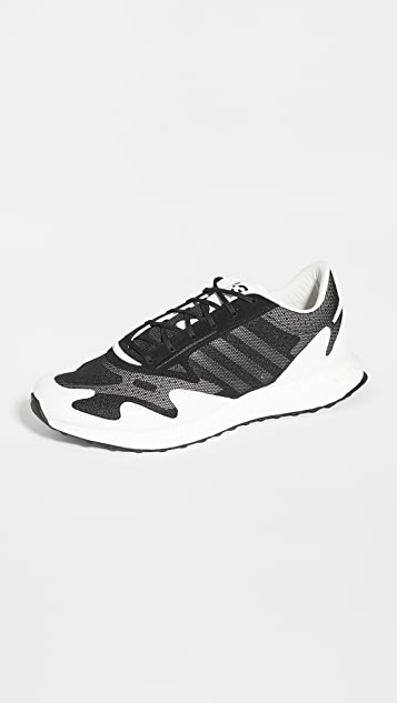Y-3 Y-3 Rhisu Run Sneakers