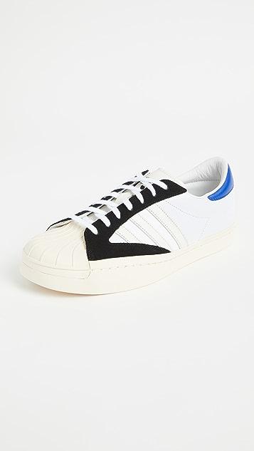 Y-3 Y-3 Yohji Star Sneakers   EASTDANE   Sale On Sale, Up to 60% Off on All Sale Styles