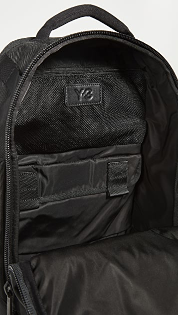 Y-3 Y-3 Classic Backpack