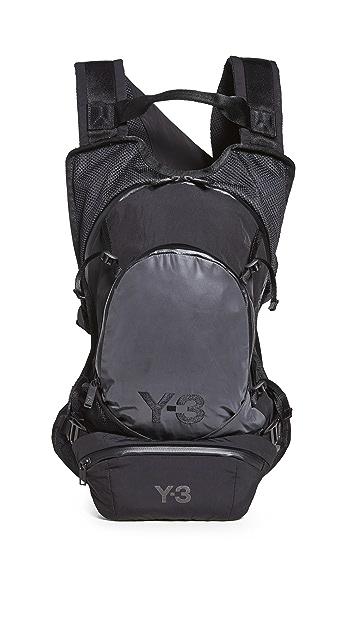 Y-3 Y-3 CH1 Reflective Backpack