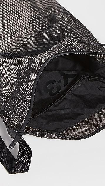 Y-3 Y-3 CH1 Reflective Shopper Bag