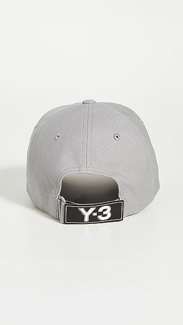 Y-3 Y-3 CH1 Cap