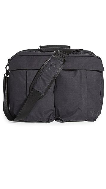 Y-3 Y-3 Classic Holdall Bag