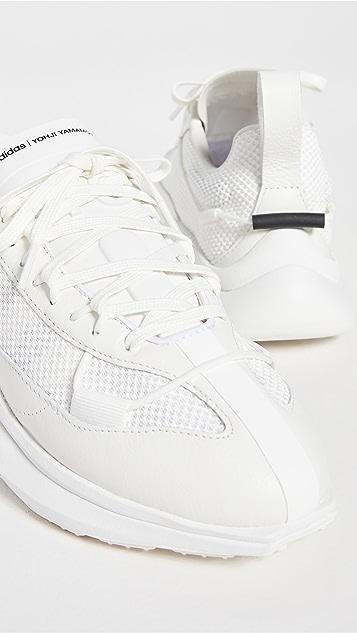 Y-3 Y-3 Shiku 跑步运动鞋