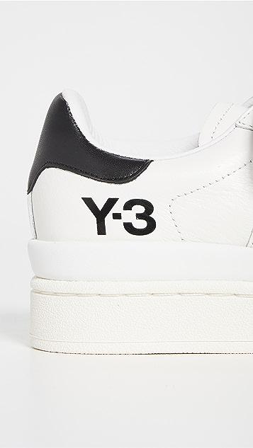 Y-3 Y-3 Hicho 运动鞋
