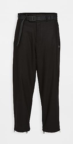 Y-3 - M CH3 WO Pants