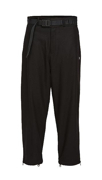 Y-3 M CH3 WO Pants
